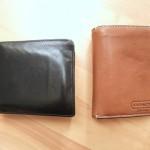 今までの財布とこれからの財布