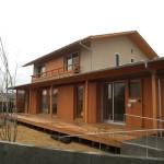 伊礼智さんのオープンハウスへ。
