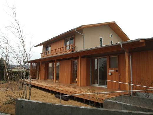 静岡県浜松市:伊礼智オープンハウス