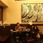 加藤雅人さんLIVE in STARBUCKS COFFEE 大府市柊山店
