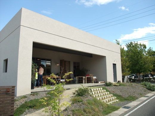 solnte「家具店solnteの木のある日々の暮らし展VOL.2」