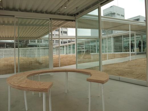 愛知産業大学_言語・情報共育センター by Studio velocity