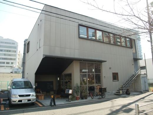 大阪の家具・雑貨店graf