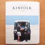 KINFOLK JAPAN EDITION VOL.2