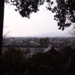 京都のゆっくりとした時間に浸る