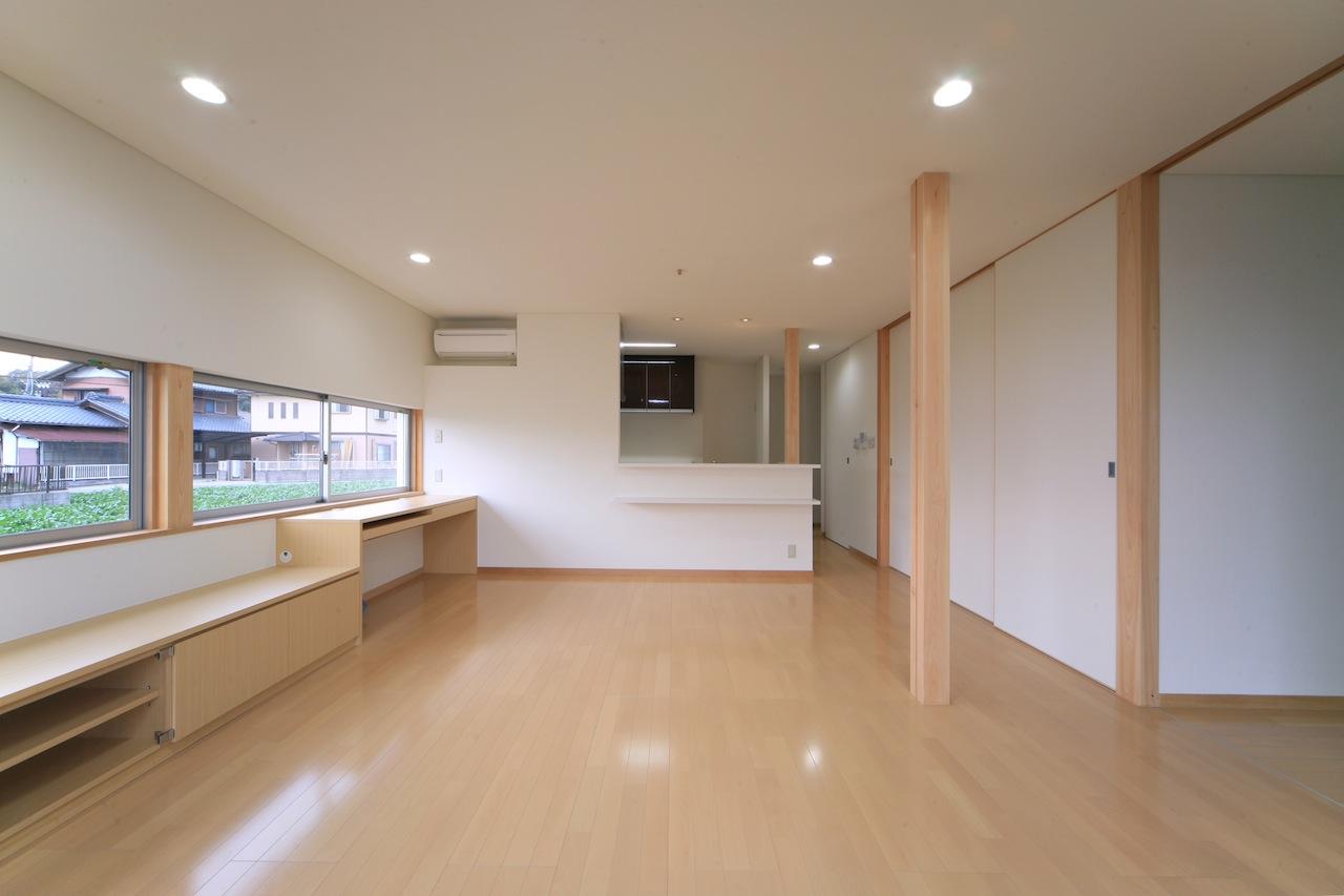 平塚の家03