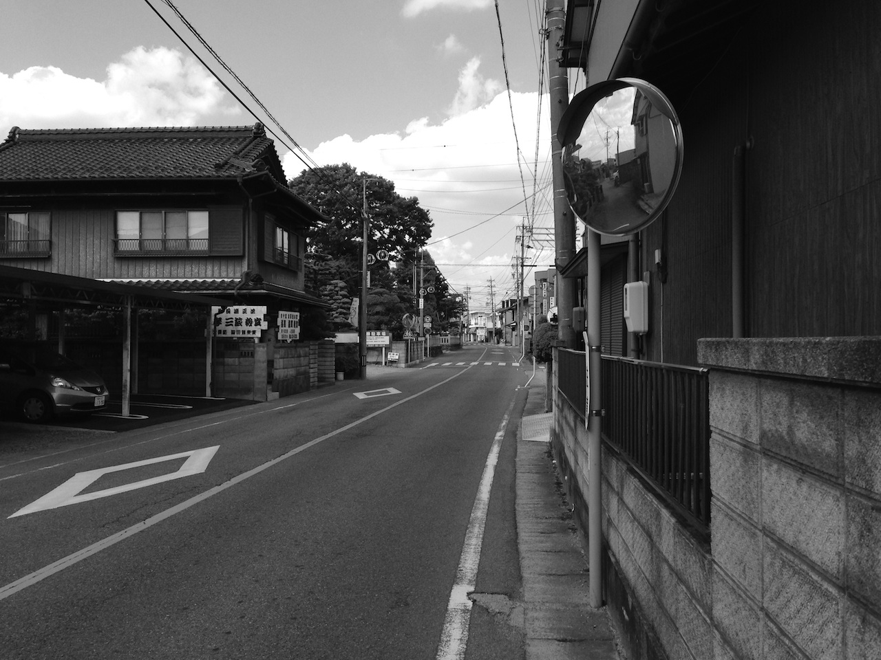 商店街の小さな事務所04